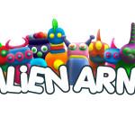 alienarmy lineup cap