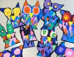 Kindergarten is a Hoot Owl Project