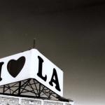 Two Reasons to Love LA