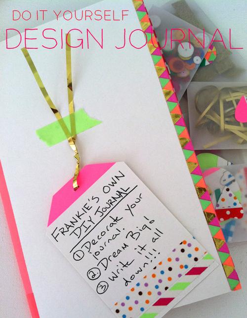 DIY-Design-Journal