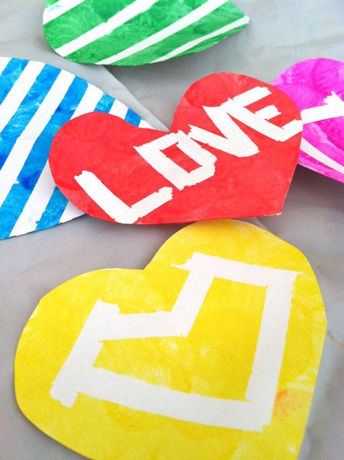 lovestickers
