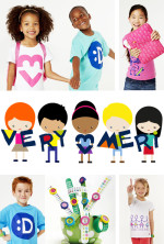 VeryMeri is Back – Supercool Products Designed by Kids!