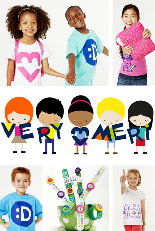 verymeri, product designed by kids