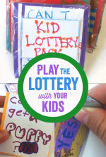 Lottery Tickets for Kids