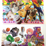 collages for kids