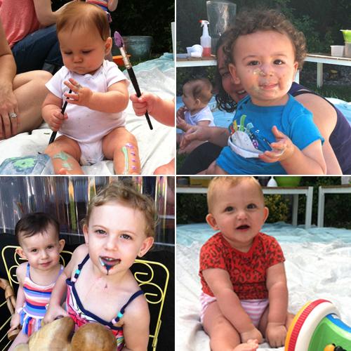 playgroup cuties