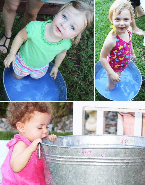 artful play for toddlers