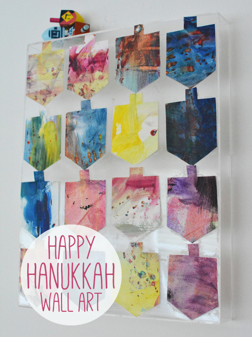 preschool hanukkah activities hanukkah dreidel wall meri cherry 355