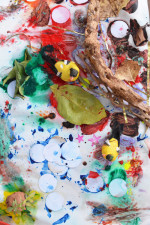 Process Art For Kids – It's No Mess!