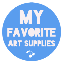 All the best art supplies for kids