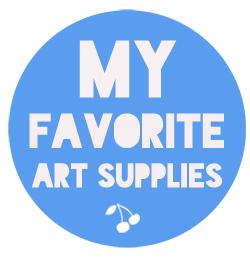 All the best art supplies for kids