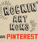 Rockin' Art Moms Unite