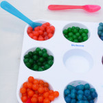 Edible Sensory Play for Babies and Toddlers