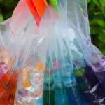 Waterbead Sensory Bags for Babies and Toddlers
