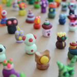Alien Army Sculpey Collection for Kids