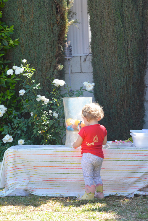 Make a Nature's Brew - Water Play for Toddlers