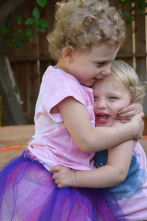 How to Make a Gel Batik Mother's Day T-shirt for Kids | Meri Cherry Blog
