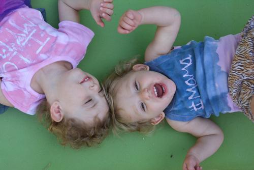 How to Make a Gel Batik Mother's Day T-shirt for kids | Meri Cherry Blog