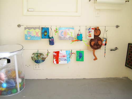 Art Studio for Kids