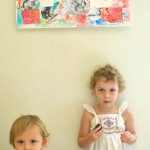 Father's Day Art and Fatherhood