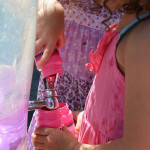 Fairy Soup - Summer Water Play for Kids