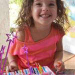 Make a Playdough 7 Layer Birthday Cake - Invitation to Play