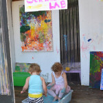 Science Lab for Toddlers