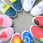 Design Your Own Canvas Sneakers
