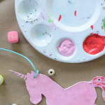 How to make sculpey necklaces for kids