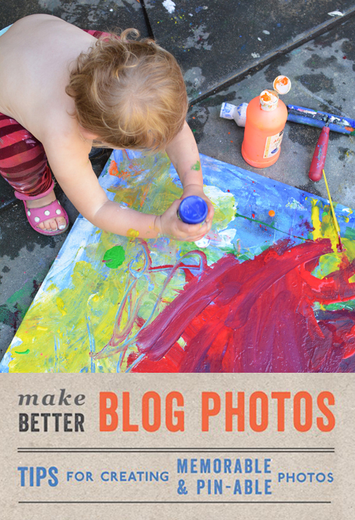 Photography Tips – 7 Ideas to Inspire Better Composition