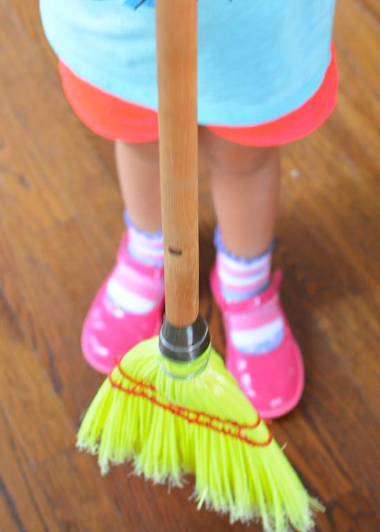 How to make rain sticks with kids