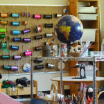 Tinkerlab Maker Series Interview with Meri Cherry - Reggio Atelierista and Art Studio