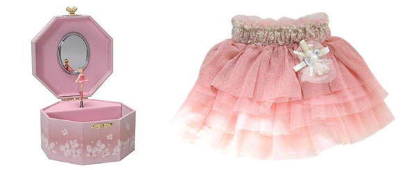 10 Must Have Gifts For Little Ballerinas Meri Cherry