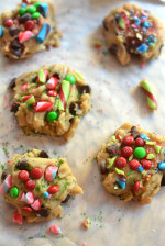 Crazy Christmas Cookies