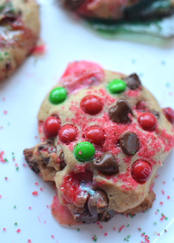 Crazy Christmas Cookies you can make with your kids