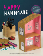 Happy Handmade Craft eBook Launch!!!