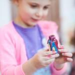 Meri Cherry Art Studio for kids