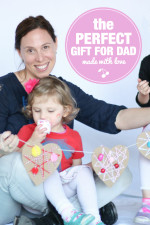 Happy Valentine's Dad – The Perfect Gift for Him