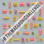 Pasta Art Projects for Kids - The Macaroni Challenge!