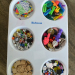 These are so much fun! Great project for boys and girls.