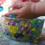Crazy colorful fun for kids! Awesome for summer play.