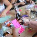 How to give moms the best crafty night out