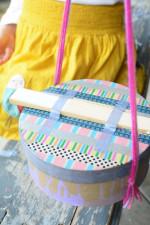 DIY Traveling Art Kits for Kids