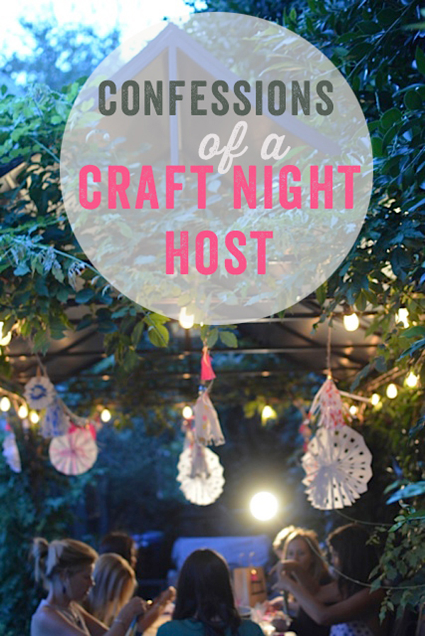 craft ideas for women confessions of a craft host meri cherry 3913