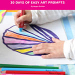 30 easy activities for kids with clear pictures and directions. This is awesome!