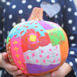 these are the coolest markers to decorate pumpkins ever!!!
