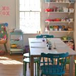 Art Studios for Kids