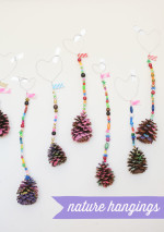 Nature Craft Wall Hangings
