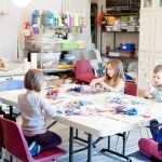 The best art studios for kids in the US from educators who truly value the process of art for children
