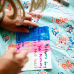 Say thank you with a handmade gift from the heart